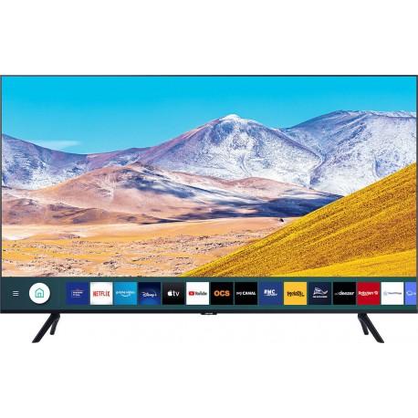 Téléviseur UHD 4K Samsung UE43TU8075