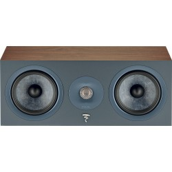 Enceinte centrale Focal CHORA CENTER DARK WOOD