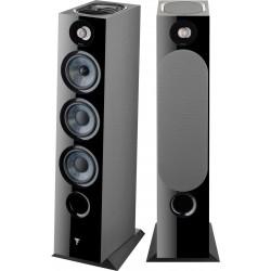 Paire d'enceintes Dolby Atmos Focal CHORA 826-D Noir