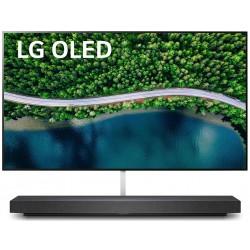 TV LG OLED65WX9