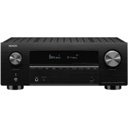 AMPLIFICATEUR HOME CINEMA DENON AVC-X3700H