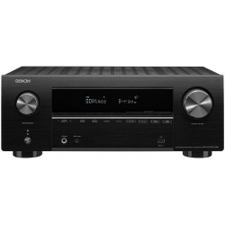 AMPLIFICATEUR HOME CINEMA DENON AVR-X2700H