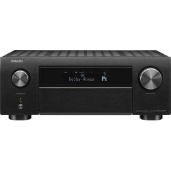 AMPLIFICATEUR HOME CINEMA DENON AVC-X4700H