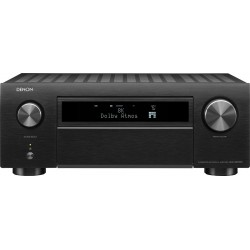 AMPLIFICATEUR HOME CINEMA DENON AVC-X6700H