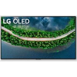 Televiseur 4K LG OLED77GX6