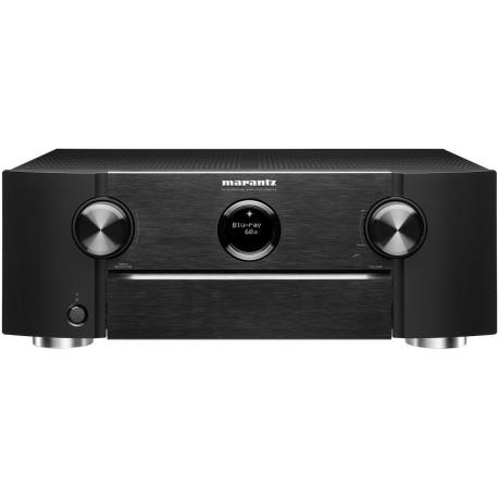 Marantz SR6015, Amplificateur 8K, 7.2 canaux