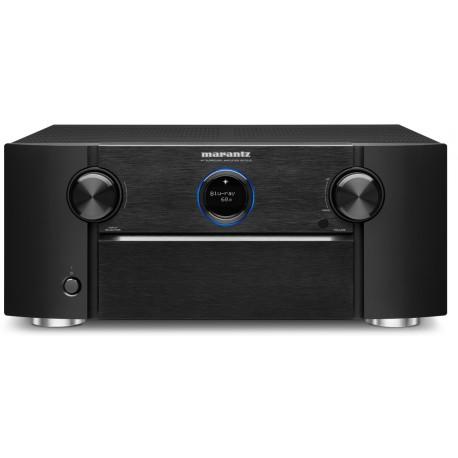 Marantz SR7015, Amplificateur 8K, 9.2 canaux