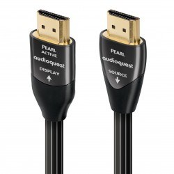AUDIOQUEST HDMI Pearl 48 Gbps