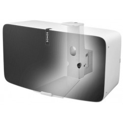 SUPPORT MURAL HORIZONTAL POUR ENCEINTE SONOS FIVE
