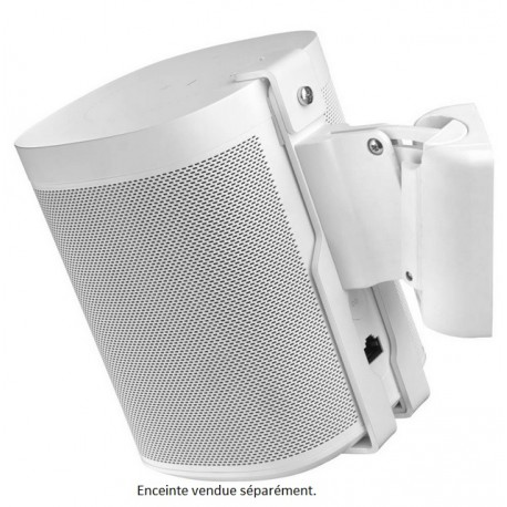 SUPPORT MURAL ORIENTABLE POUR SONOS ONE