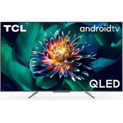 Téléviseur QLED-4K, 127 cm TCL 55C715