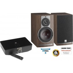 Dali Rubicon 2 C + Sound Hub