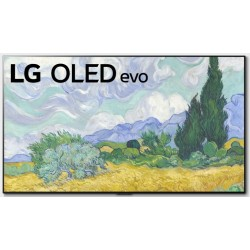 LG OLED65G1 TV LG A1 4K OLED