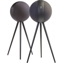 ELIPSON W35 PAIRE STEREO + PIEDS TRIPOD