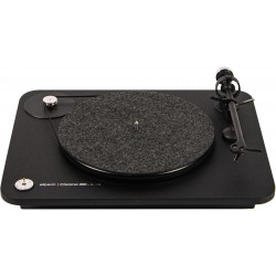 Platine vinyle ELIPSON CHROMA 200 RIAA