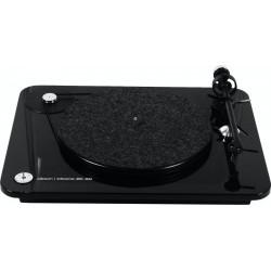 Platine vinyle Bluetooth aptX intégré ELIPSON CHROMA 400 RIAA BT NOIR