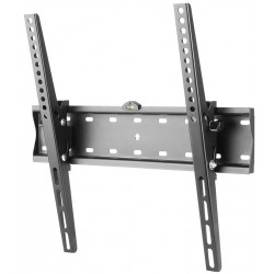 """Support mural inclinable pour écran TV 32""""- 55"""" KIMEX 012-1246"""