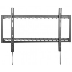 "Support mural fixe pour TV 60""- 100"" KIMEX 012-1596"