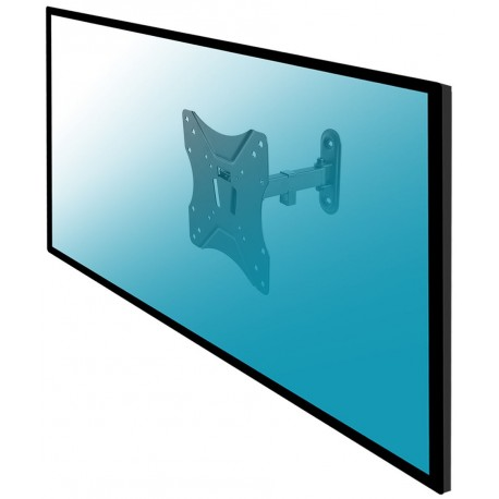 Support orientable et inclinable pour TV KIMEX 013-1112