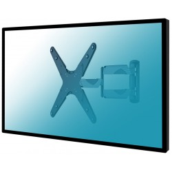 Support mural pour TV KIMEX 013-2445
