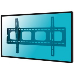 Support mural Fixe pour TV KIMEX 012-1024