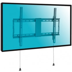 SUPPORT TV FIXE KIMEX 012-1564
