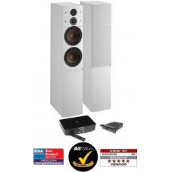DALI CALLISTO 6 C + SOUND HUB + NPM-1 BLUOS