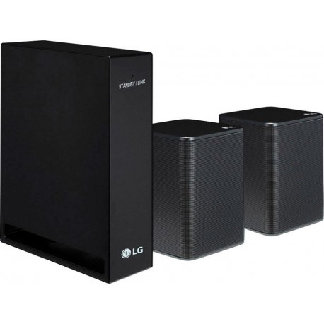 EnceinteS surround sans fil LG SPK8