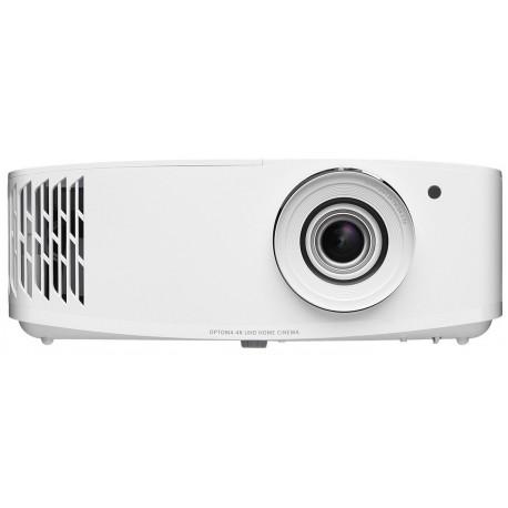 Vidéoprojecteur 4K UHD Optoma UHD35