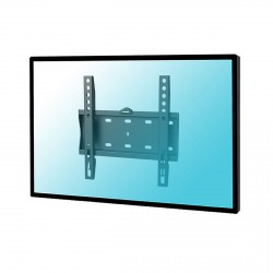 """Support mural Fixe pour TV 23""""- 42"""" - KIMEX 012-1025"""