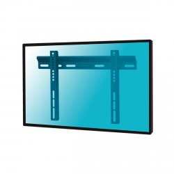 """Support mural Fixe pour TV 23""""- 55"""" - KIMEX 012-1142"""
