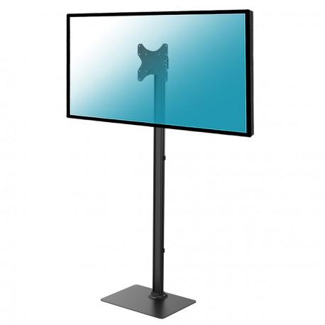 """Support de sol pour écran TV 23""""-42"""" - KIMEX 030-1522"""
