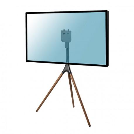 """Support de sol pour écran 55"""" - 65"""" - KIMEX 030-4163"""