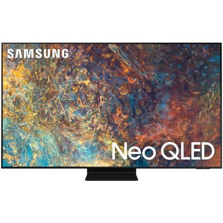 TV SAMSUNG 98QN90A 4K Neo QLED