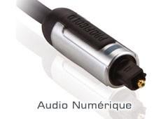 Audio numérique