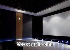 Votre salle cinéma