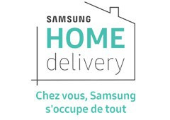 TV Home Delivery