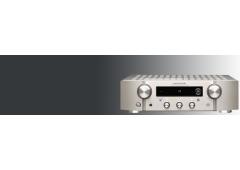 Amplificateur intégré Stéréo