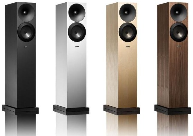 AMPHION ARGON 3L