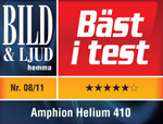 AMPHION HELIUM 410