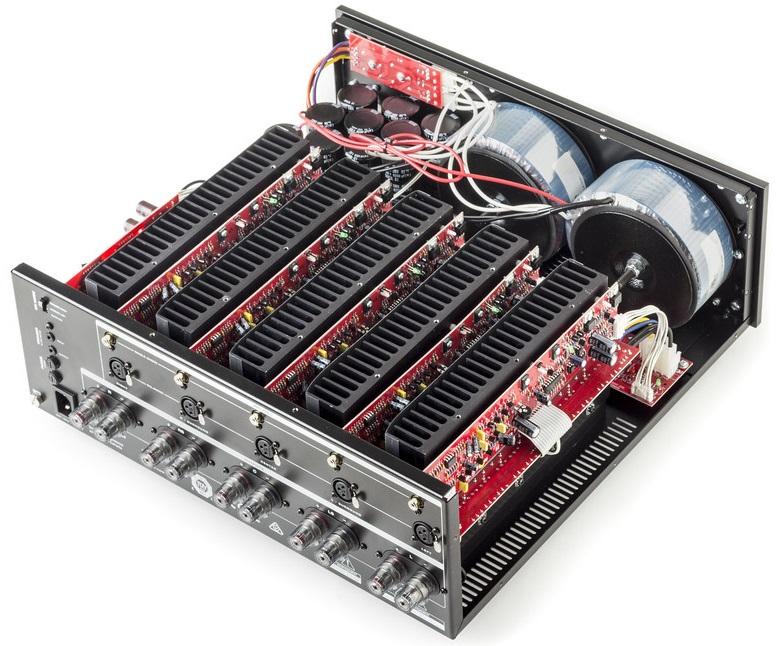 Amplificateur Anthem MCA225 V2