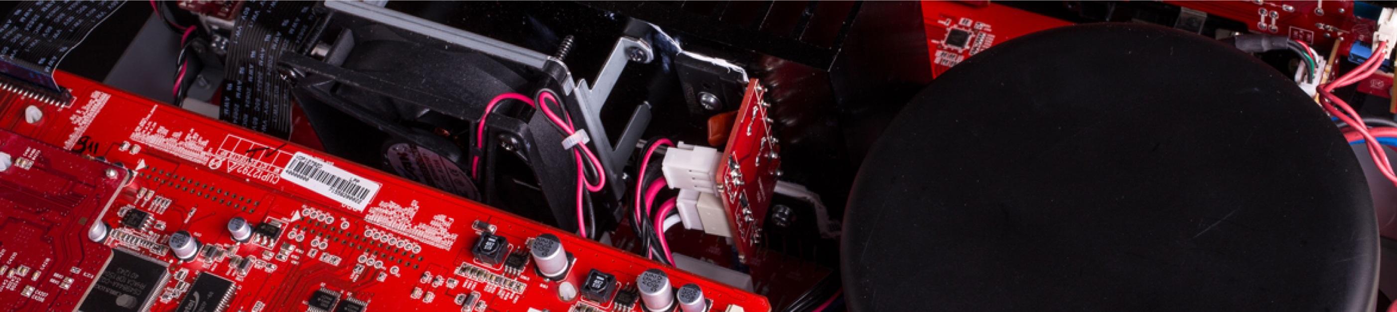 Amplificateur de puissance Anthem MCA225 V2
