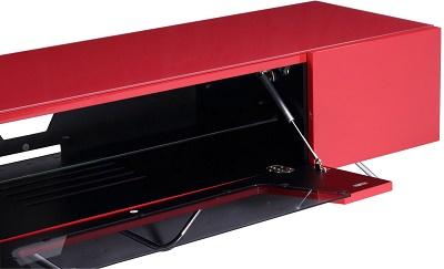 Alphason chromium 2 1600mm for Meuble tv bel air 2
