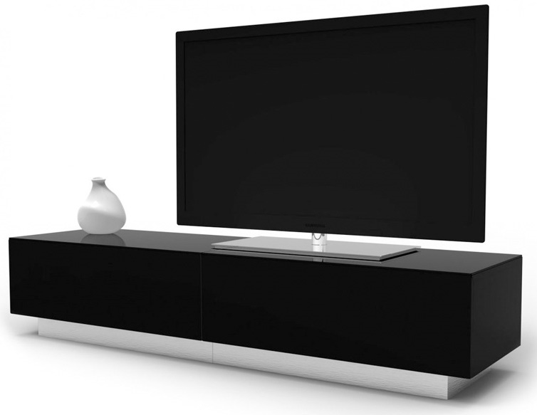 meuble tv alphason element 1700. Black Bedroom Furniture Sets. Home Design Ideas