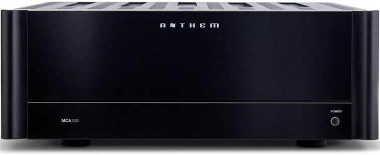 ANTHEM MCA525