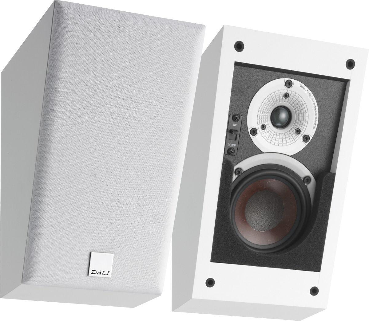 DALI ALTECA C-1, enceinte Dolby Atmos