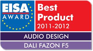 DALI FAZON F5