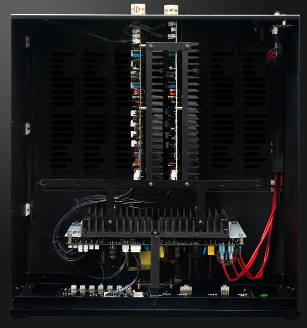 Emotiva XPA-DR1, amplificateur de puissance monophonique