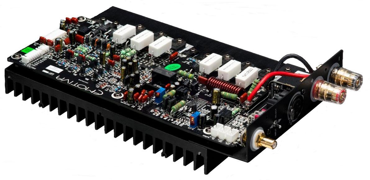 Amplificateur Mono, 300 W, Emotiva XPA HC-1