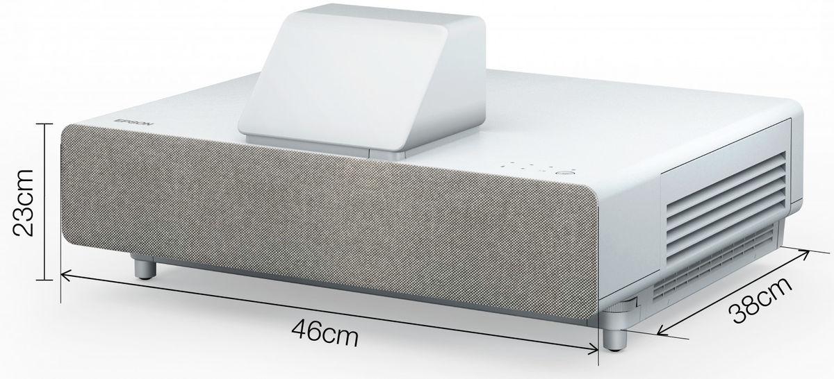Vidéoprojecteur Ultra courte Focale, Epson EH-LS500